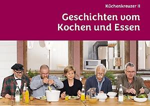 Kochbuch Küchenkreuzer II