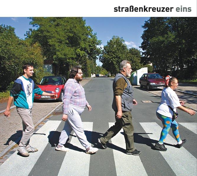 Straßenkreuzer CD Eins