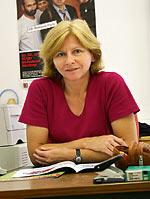 Ilse Weiß (verantw. Redakteurin)
