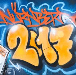 Tagung 2017 Graffiti